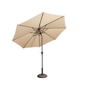 Cali parasoll taupe