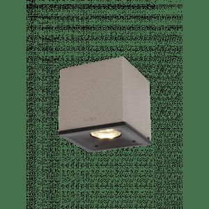 in-lite Cubid Silver, 12V/0,5W - LED