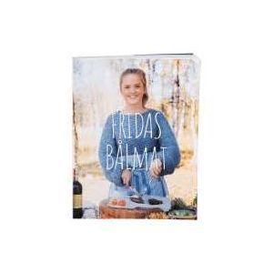 Fridas bålmat, Bok