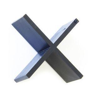 Fugekryss, Pave-X, sikrer fugeavstand, 50 stk pose