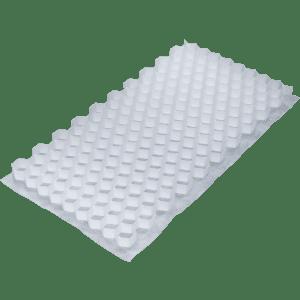 Stabiliseringsprodukt, Gravel Fix Smart, 80 x 40 x 3,2 cm, fra Aaltvedt