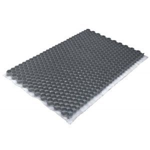 Stabiliseringsprodukt, Gravel Fix Pro, 120 x 80 x 3,2 cm, fra Aaltvedt, Profesjonell