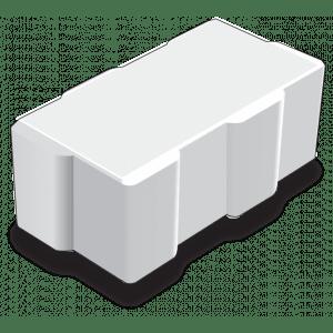 Asak - P-stein 1/2, 20x10x7
