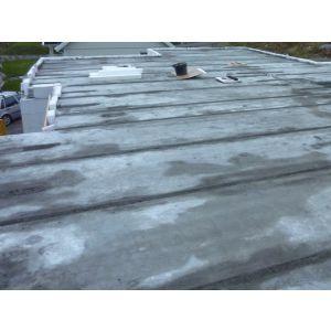 Hulldekke til takplan for garasje, HD 200 - Pris eksempel -