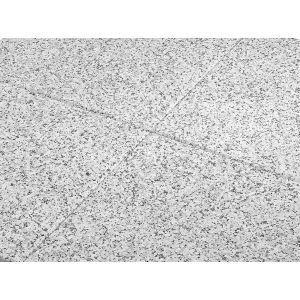Asak - Helle Polar AC, 40 x 40 x 4  cm, hvit/sort