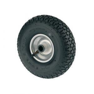 Hjul, 300mm, Luft, Plastfelg
