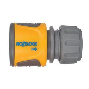 Hozelock Hurtigkopling, hun for 12.5 - 15 mm