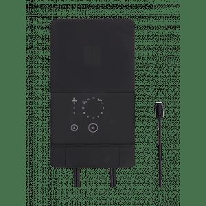 In-lite Transformator til Hagelys, 220 V, 12 V / 100VA, med sensor