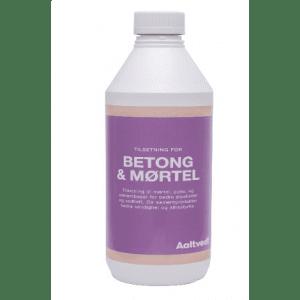 Arita Betong & Mørtel Tilsetning
