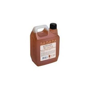 Kokt Linolje, 5 Liter