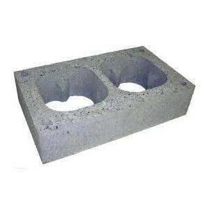 Pipeelement 20x48x82 cm (hxbxl) toløps Leca Venti Pipe