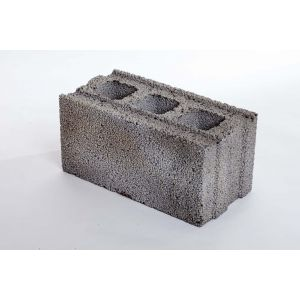 Leca® Basicblokk 25cm LSX