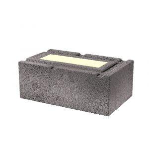 Leca® Isoblokk 35cm Lastblokk