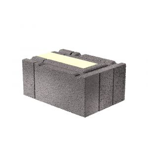 Leca® Isoblokk 30cm Multicut