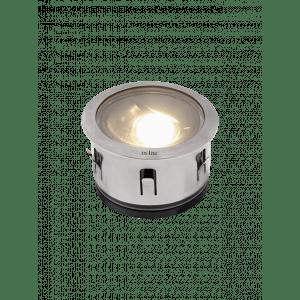 LUNA 60 u/ring (ring selges separat) LED lys fra In-lite