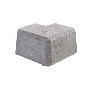 Mini Støttemur, Hjørne stein innvendig og utvendig nr. 2, fra Aaltvedt