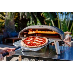Pizzaovn, Koda 16, gassfyrt, fra Ooni