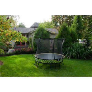 "Springfree R54, ""Pakke"", rund ø250 cm trampoline"