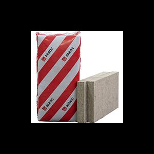 Stålstenderplate eXtra C600 isolasjonsplate, 50-198 mm - Paroc