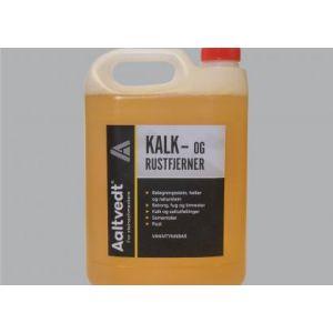 Aaltvedt - Kalk og Rustfjerner -  5Liter