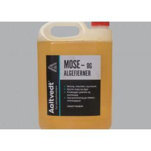 Aaltvedt - Mose og Algefjerner - 5Liter