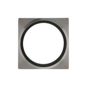 Plate 75, Rustfritt stål