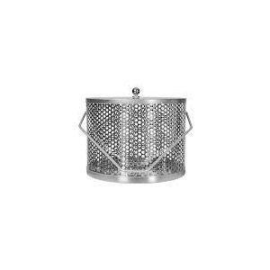 Popcorngryte, ø27 cm, syrefast stål