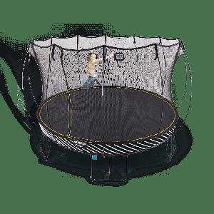 Springfree R132 Jumbo, Rund Trampoline. ø400 cm diameter