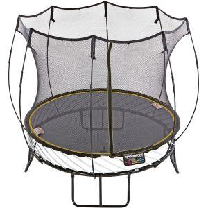 Springfree R54, kompakt rund trampoline, ø250 cm