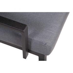 Reims Sofagruppe aluminium