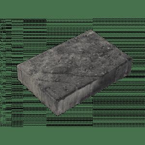 Asak - Relieff XXL, 30x20x6, Gråmix