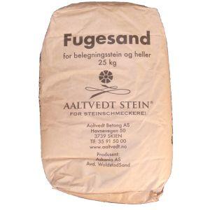 Aaltvedt - Fugesand 0 - 1,4 mm B.Bag