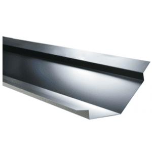 Gradrenne på Lekt - Aluminium