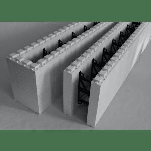 Standardblokk 200, Åpen ende