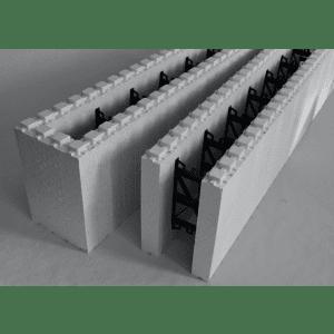 Standardblokk 200, Tett ende