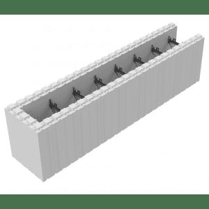 Standardblokk 250x, Tett ende