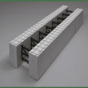 Standardblokk 350, Åpen ende