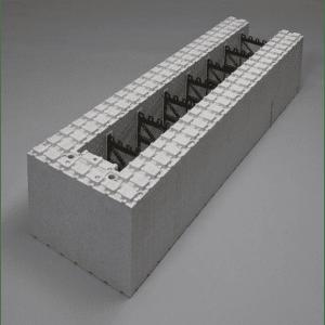 Standardblokk 350, Tett ende