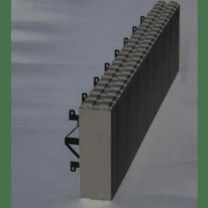 Jackon Thermomur ® 350 Super - Bjelkelagsblokk og Spesialblokker