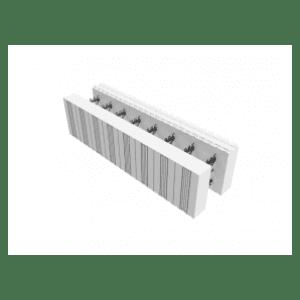 Thermomur: Standardblokk Radon 350