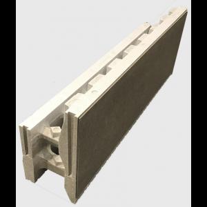 Jackon Ringmur ® R - Rett: Lengde 2400mm