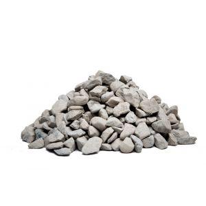 Pukk, Tilbakefyllingsmasse, Dreneringsmasse, bigbag a 1000kg/670 liter, 16-22mm