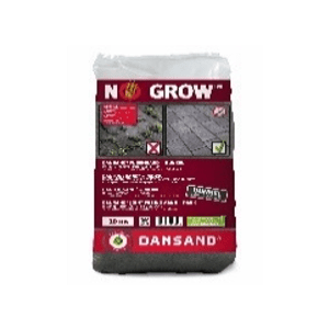 Aaltvedt - No Grow Danfugesand  Antracit (0- 1,5mm)
