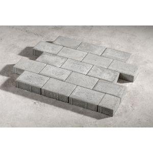 Aaltvedt - Torg, Grå, XL, 6 cm tykkelse