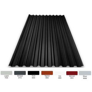 TP 20 OL: 0,5mm Polyester 25my - Flere farger