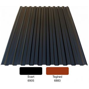 TP 20 LS: 0,6mm Polyester 25my med kondensbelegg- flere farger