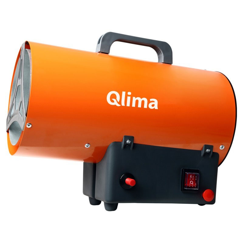 Qlima gassvarmekanon GFA 1010