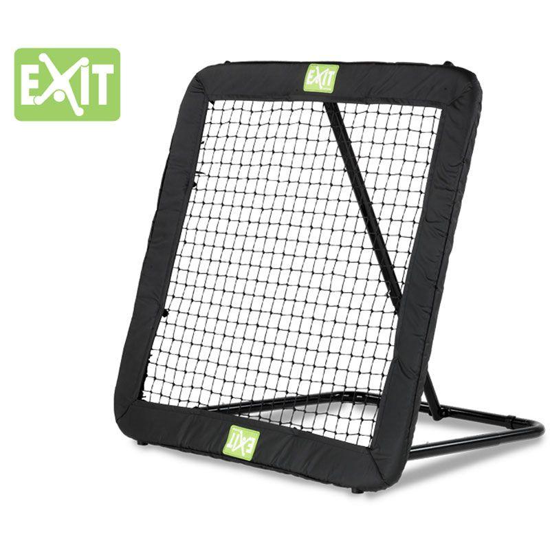 Byggeshop Exit Rebounder